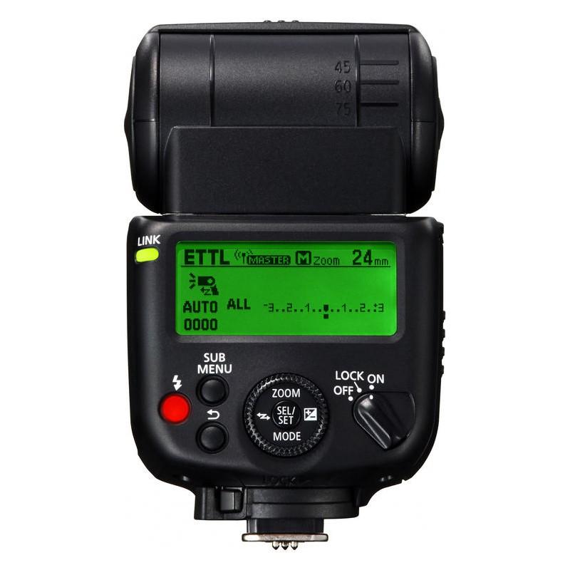 Speedlite Canon 430EX III RT.
