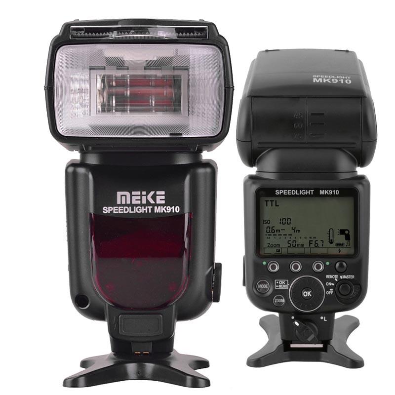 flash-meike-mk910-para-nikon loca câmeras locação de equipamentos fotograficos rj