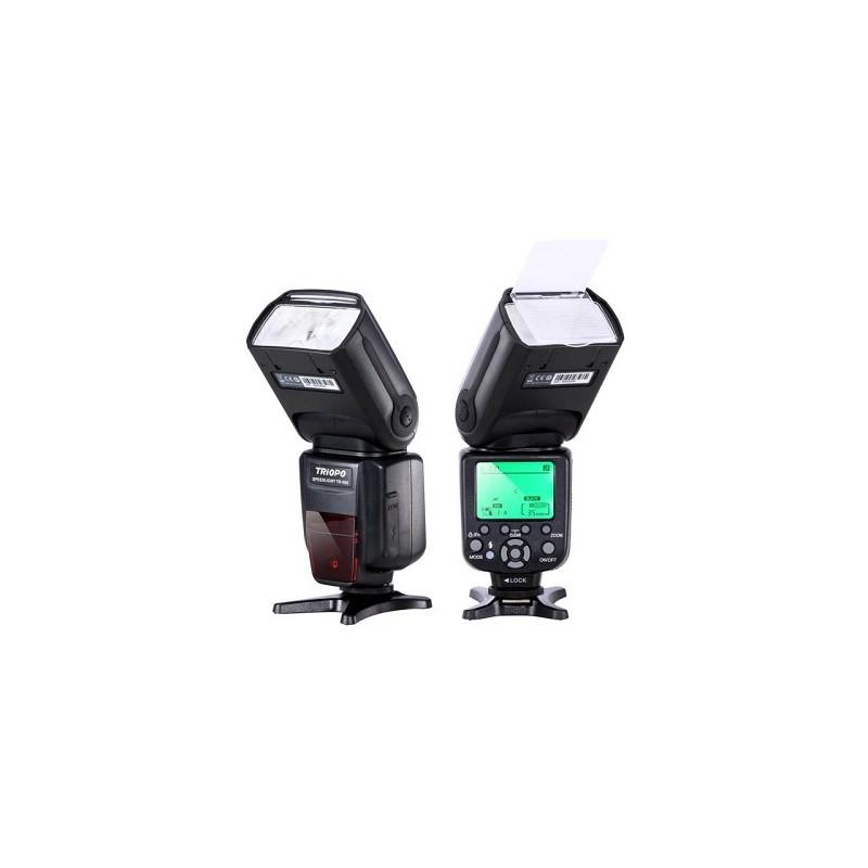 flash-triopo-tr-988-speedlight (2) loca câmeras locação de equipamentos fotograficos rj