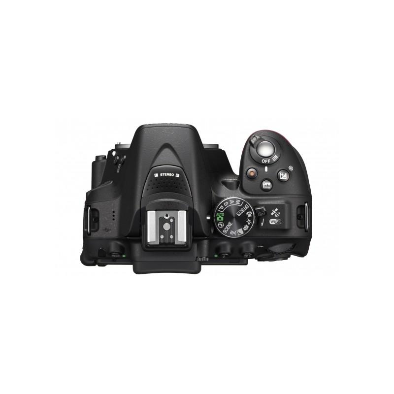 nikon-d5300-18-55mm (1) loca câmeras locação de equipamentos fotograficos rj