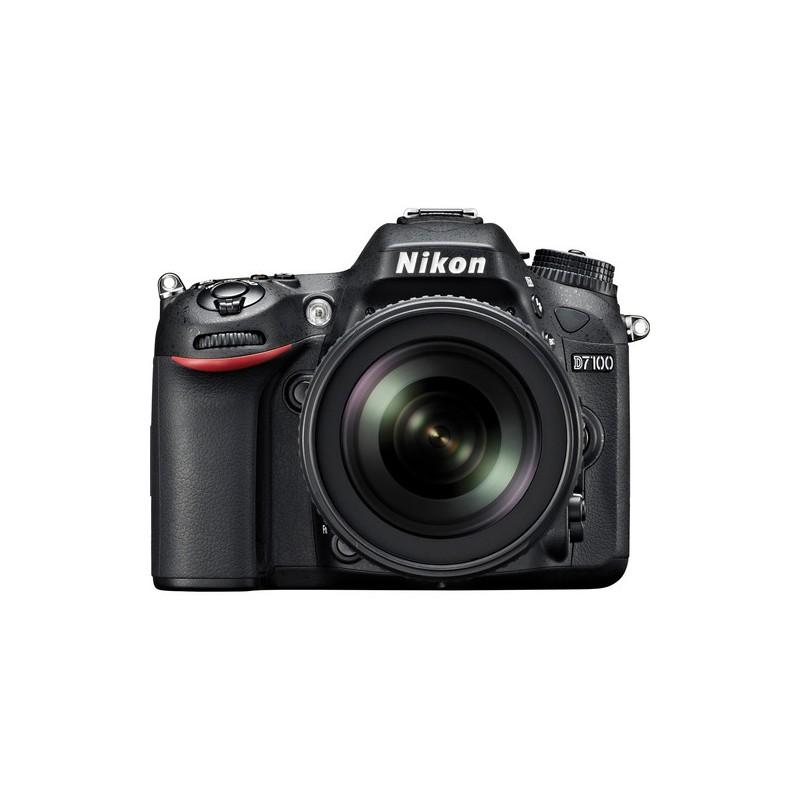 nikon-d7100-kit-18-105mm-vr loca câmeras locação de equipamentos fotograficos rj