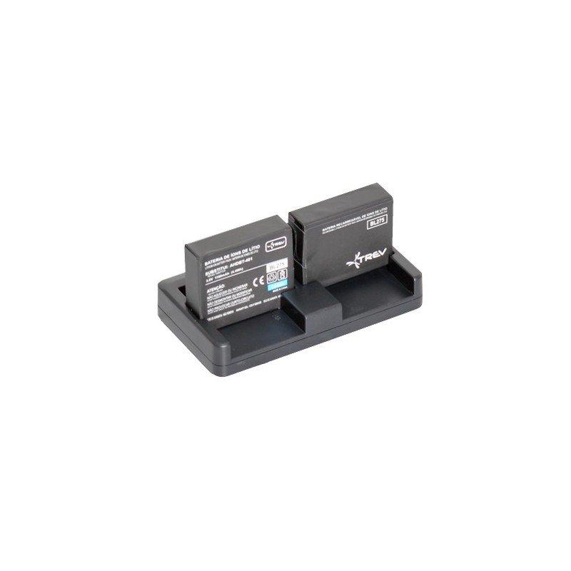 carregador-gopro-da-trev loca câmeras locação de equipamentos fotograficos rj-1