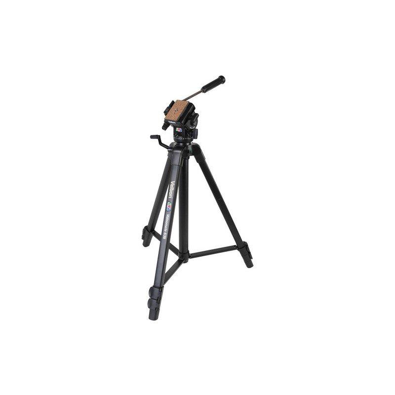 tripe-velbon-videomate-638 loca câmeras locação de equipamentos fotograficos rj