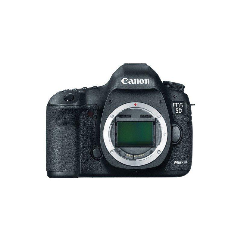 Canon 5D Mark III usada