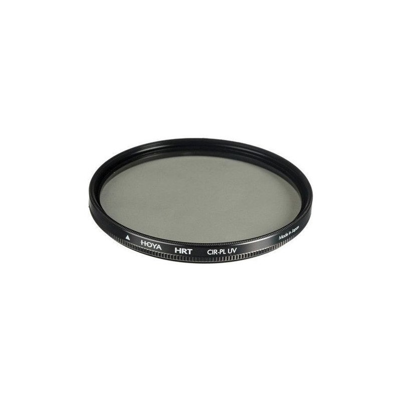Hoya HRT Circular Polarizador 58mm