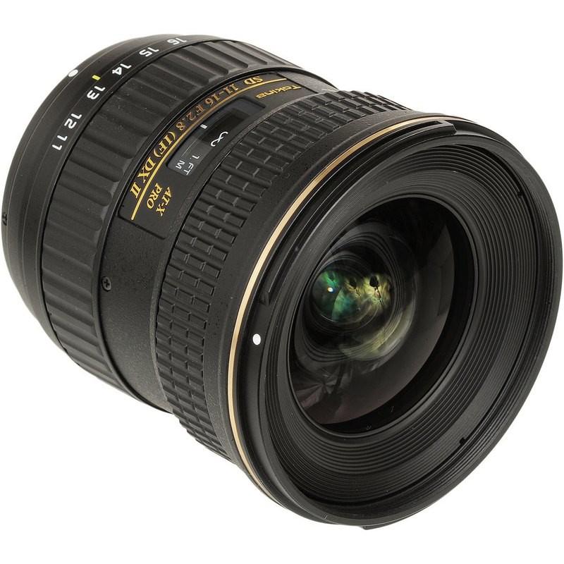 Lente Tokina 11 16mm f/2.8 AT X 116 Pro DX II – Detalhes