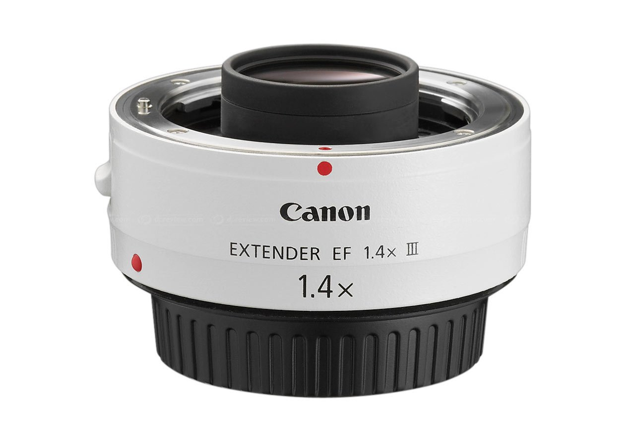 Teleconverter Canon Extender EF 1.4X III – Tampa