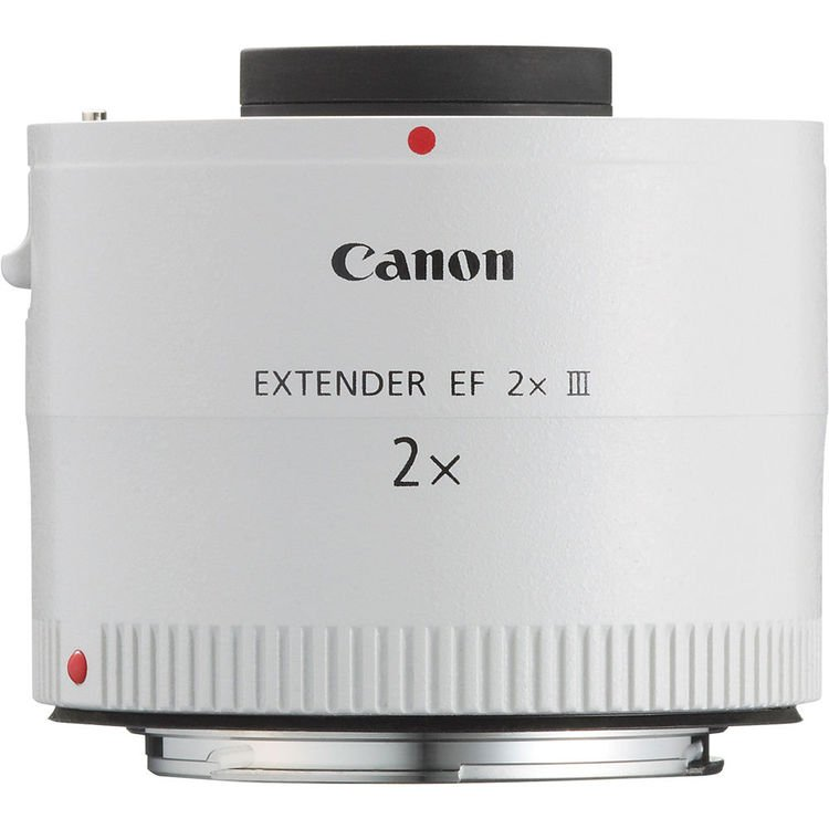 Teleconverter Canon Extender EF 2.0X III