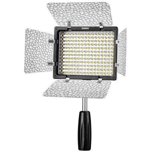 Iluminador LED Yongnuo YN-160 III
