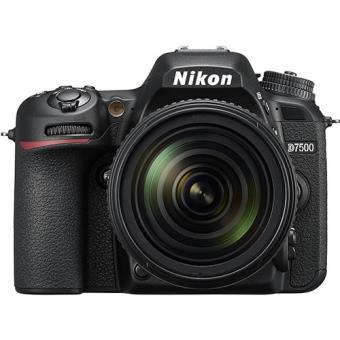Nikon D7500 + AFS 18 105mm f/3.5 5.6G ED VR