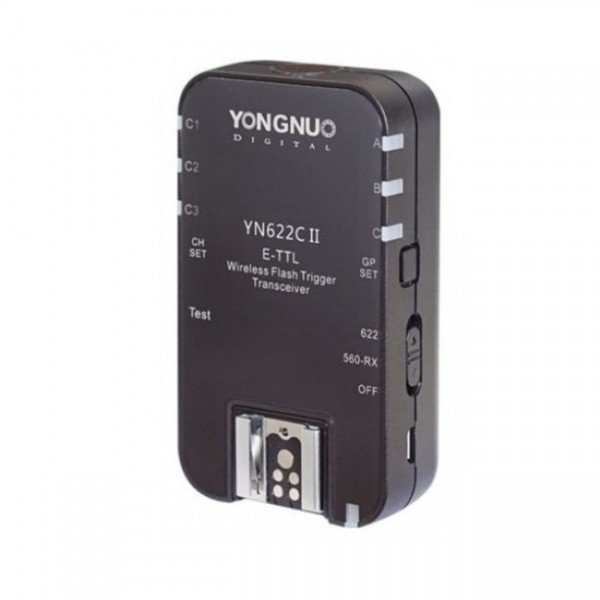 Radio Flash Yongnuo YN622C KIT – Transceptor