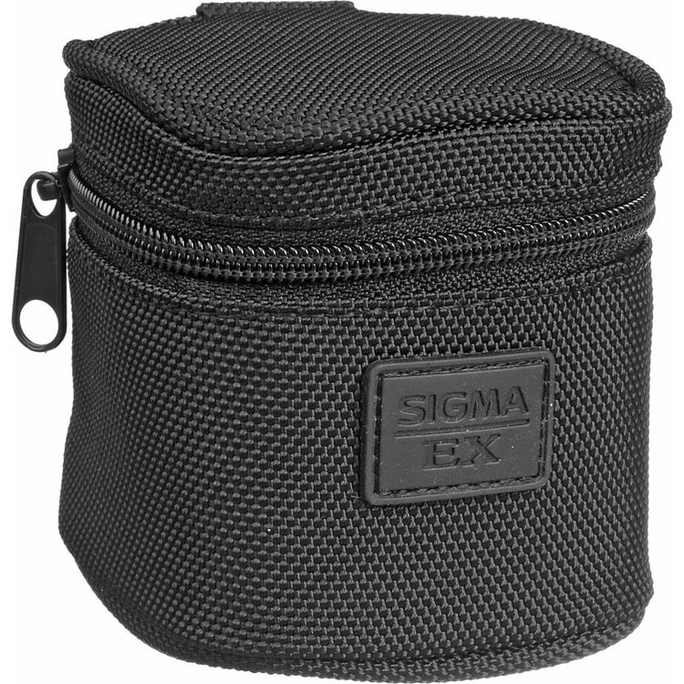 Teleconverter Sigma APO 2x EX DG (Canon) – Case