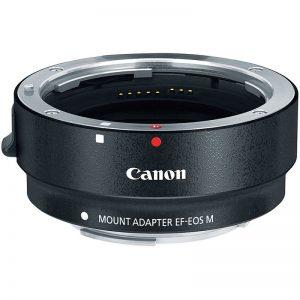 Adaptador Canon EF / EFS para EOS M