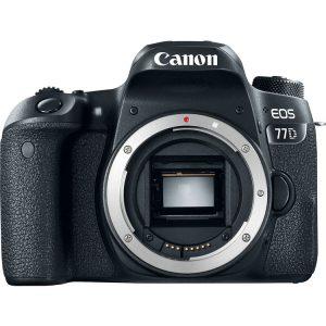 Canon EOS 77D (Corpo)
