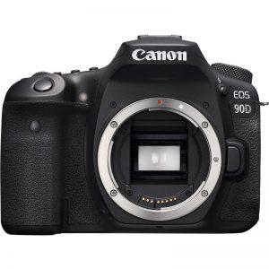 Canon EOS 90D (Corpo)