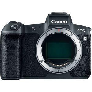 Canon EOS R Mirrorless (Corpo)