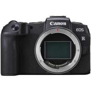 Canon EOS RP Mirrorless