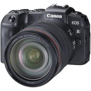 Canon EOS RP + RF 24-105mm f/4L
