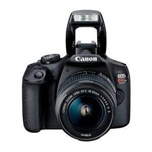 Canon EOS T7 + 18 55mm IS II