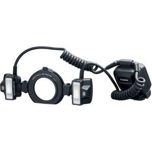 Flash Canon Circular MT 26EX RT