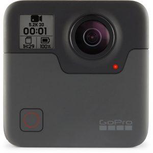 GoPro Fusion 360°