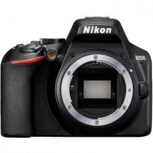 Nikon D3500 (Corpo)