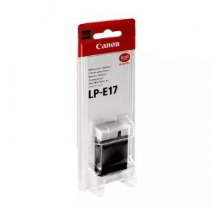 Canon LP E17